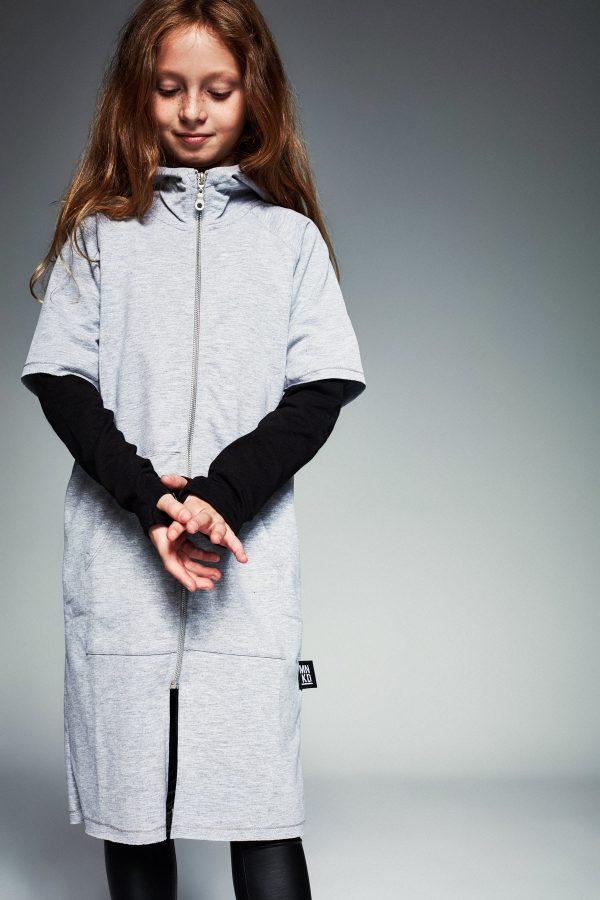 sporty - kapüşonlu sweatshirt-0