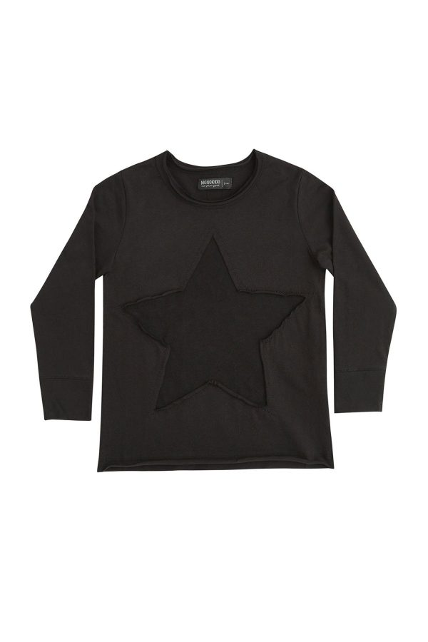 stardust - one star t-shirt-1522