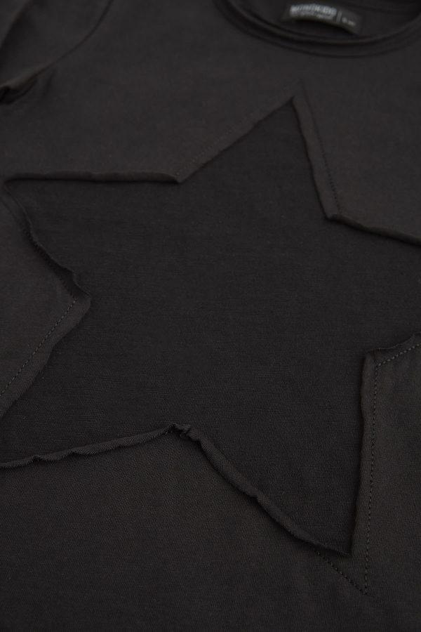 stardust - one star t-shirt-1521