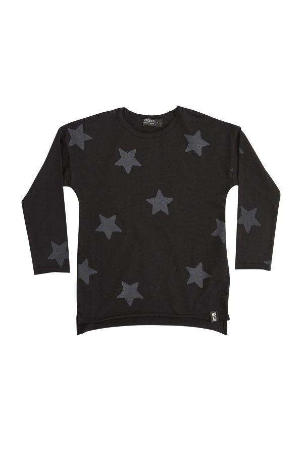 stardust - siyah t-shirt-1530