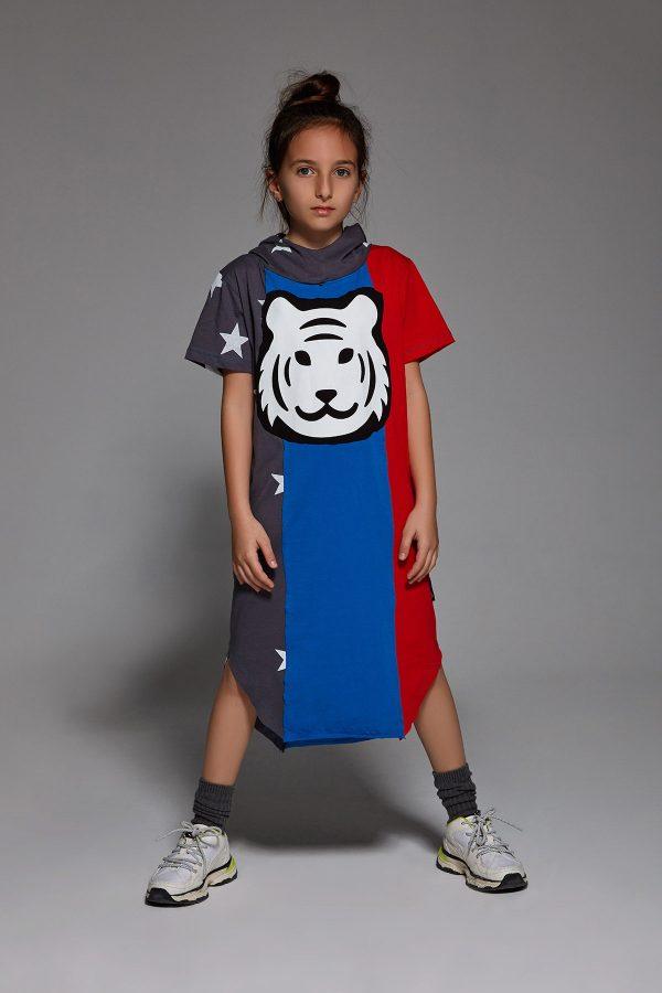 tigo flag - dress-2006