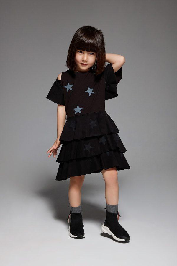 stardust - gothic dress-0