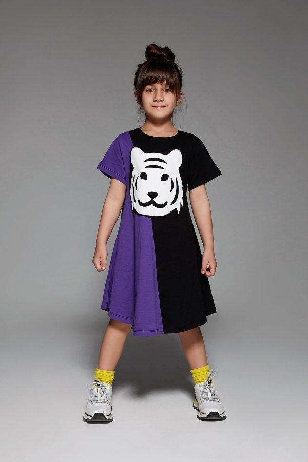 tigo asimetric - dress-2094