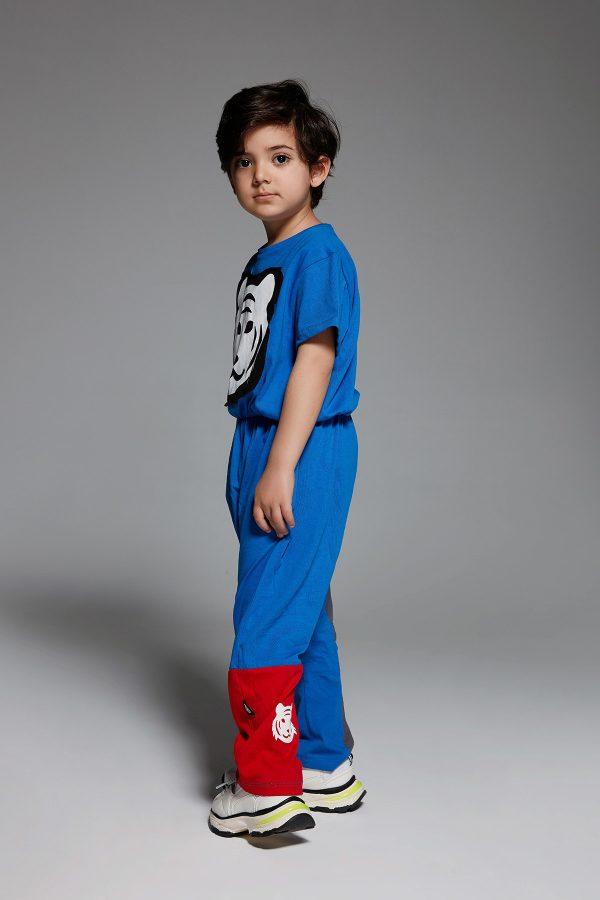 tigo flag - jumpsuit-2127