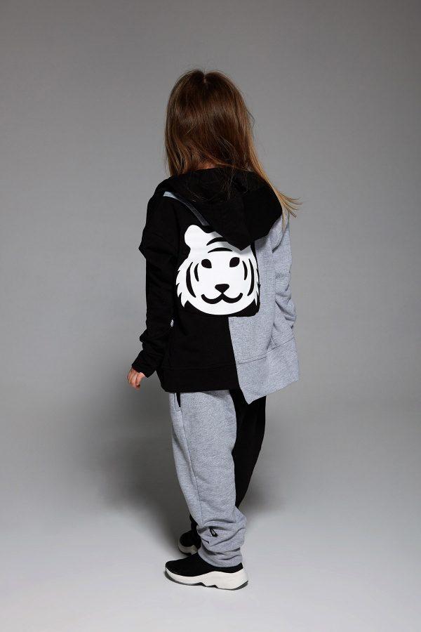 tigo asimetric sweatshirt-2025