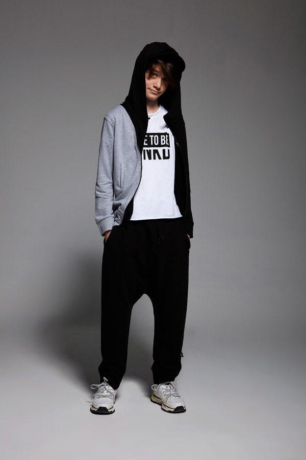 tigo asimetric sweatshirt-2026