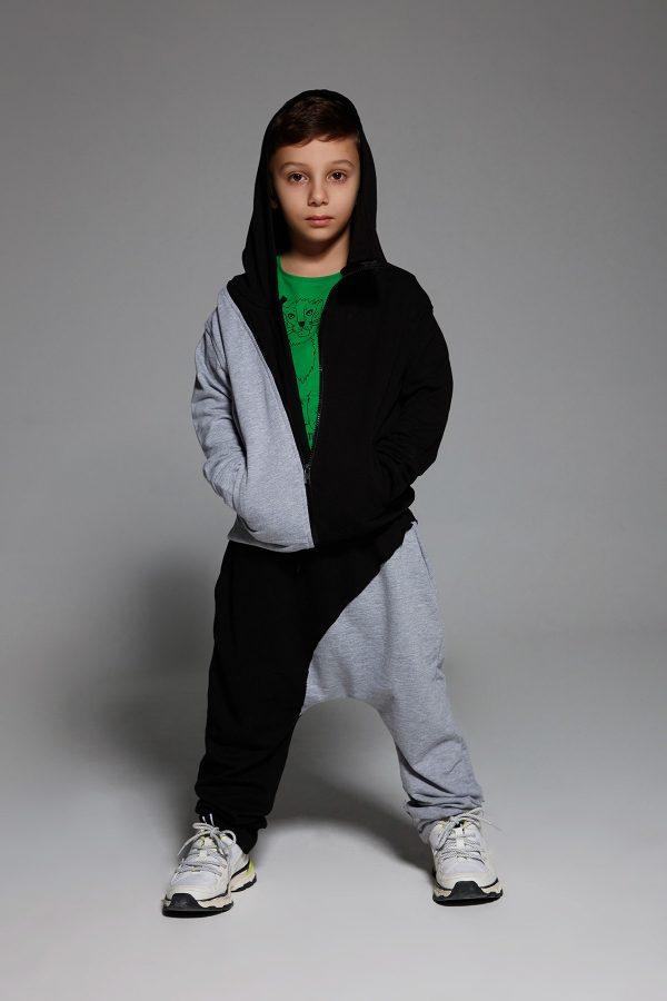 tigo asimetric sweatshirt-2027