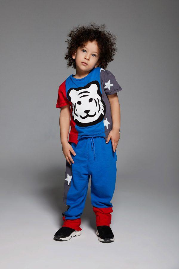 tigo flag - t-shirt-2151