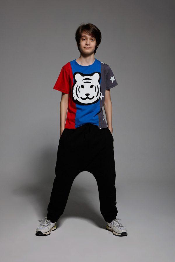 tigo flag - t-shirt-2152
